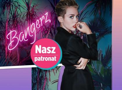Nowa płyta Miley Cyrus już w sprzedaży!