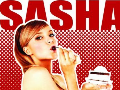 Nowa płyta Sashy
