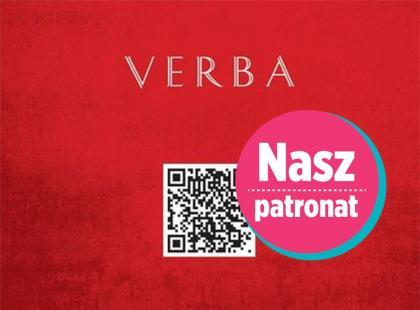 Nowa płyta zespołu Verba już w sprzedaży!