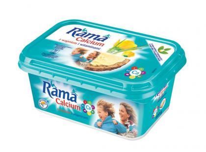 Nowa Rama Calcium!