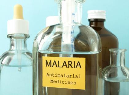 Nowa skuteczniejsza szczepionka na malarię?