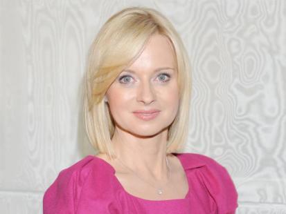 Nowa twarz Jolanty Pieńkowskiej
