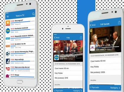 Nowa wersja aplikacji Kropka TV jest już dostępna!