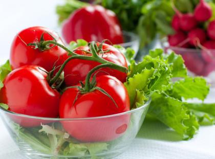 Nowalijki - jeść czy unikać?