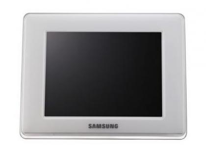 Nowe cyfrowe ramki Samsung