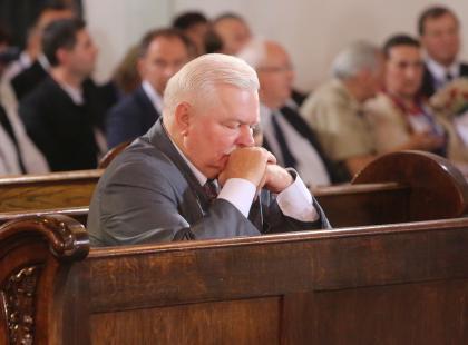 Nowe fakty w sprawie śmierci syna Lecha Wałęsy. Jak zmarł Przemysław Wałęsa?