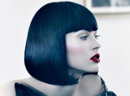Nowe fryzury celebrities