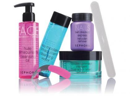 Nowe kosmetyki do pielęgnacji - Sephora Face