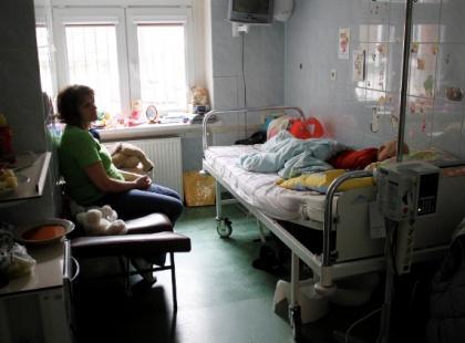 Nowe koszty nałożone na szpitale mogą doprowadzić do ich bankructwa