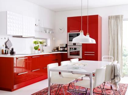 Nowe kuchnie IKEA METOD już w Polsce!