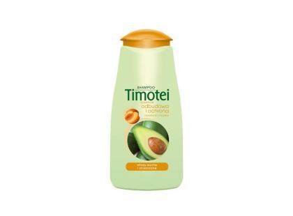 Nowe produkty Timotei