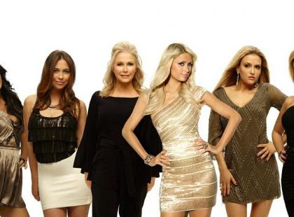 Nowe reality show Paris Hilton