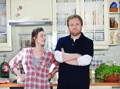 Nowe seriale na jesień 2011
