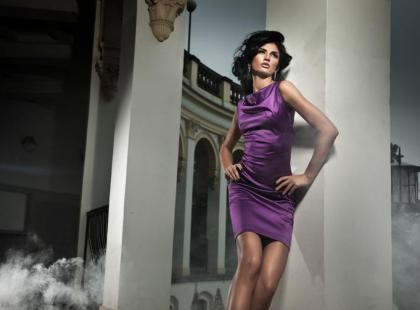 Nowe sukienki karnawałowe od NIFE
