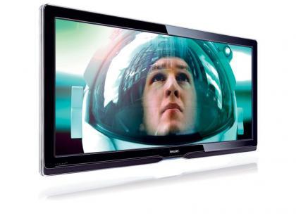Nowe telewizory