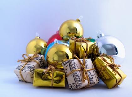 Nowe zaproszenia bożonarodzeniowe