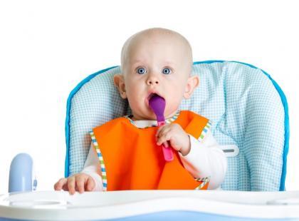Nowe zasady żywienia niemowląt i małych dzieci