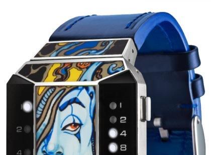 Nowe zegarki w kolekcji Split Screen