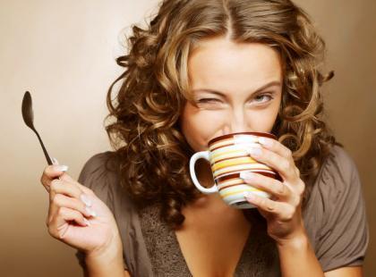 Nowoczesna kawa