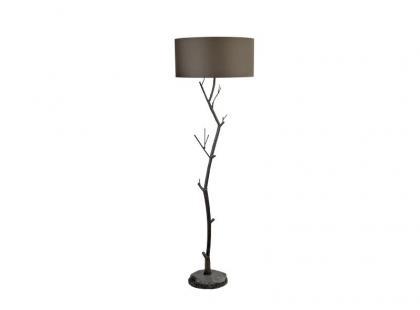 Nowoczesne lampy stojące