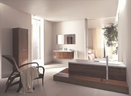 Nowoczesne meble łazienkowe od MAX-FLIZ