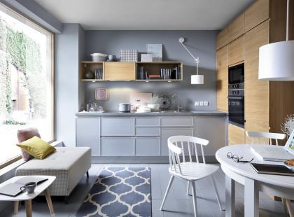 Nowoczesne rozwiązania w meblach kuchennych BRW, które ułatwią przechowywanie i utrzymanie porządku