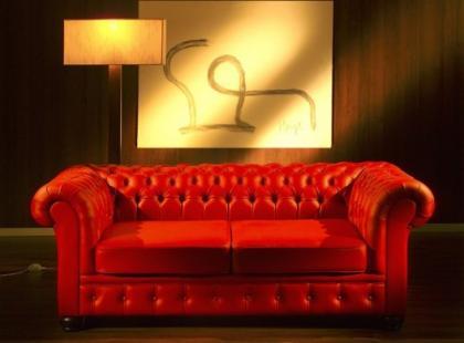 Nowoczesne sofy - Livingroom