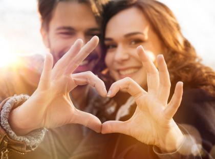 Nowoczesne związki? #MożnaInaczej! Jak być szczęśliwym we dwoje?
