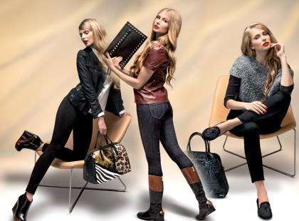Nowoczesność i minimalizm na jesień od Prima Moda