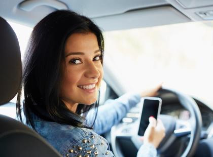 Nowoczesność i wygoda? Zobacz, czego od aut wymagają kobiety?