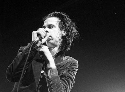 """""""Nowohoryzontowi"""" twórcy: Nick Cave - muzyk nieszablonowy"""