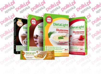 Nowość Dieta Light