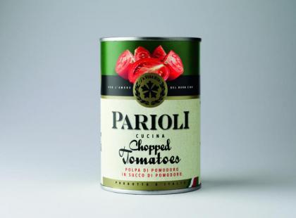 Nowość - Włoskie produkty marki Parioli