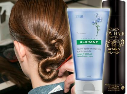 Nowości kosmetyczne do włosów na luty!