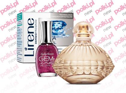 Nowości kosmetyczne grudnia 2012 - zestawienie