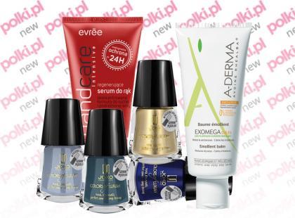 Nowości kosmetyczne listopada 2012 - podsumowanie