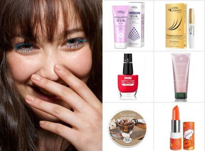 Nowości kosmetyczne na lipiec 2016