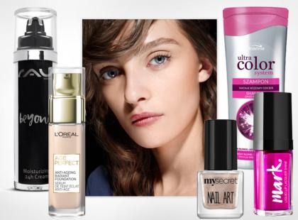 Nowości kosmetyczne na listopad 2017