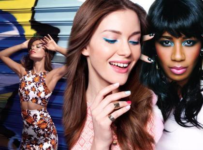 Nowości kosmetyczne na wiosnę od Revlon, Smashbox i Max Factor