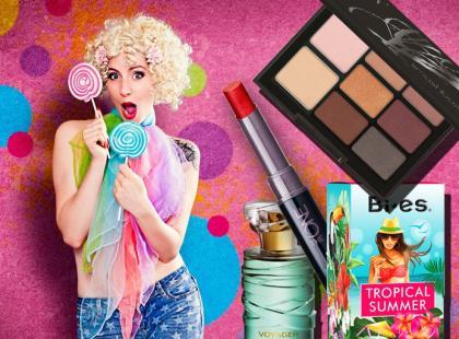 Nowości kosmetyczne – od niedawna w sklepach!