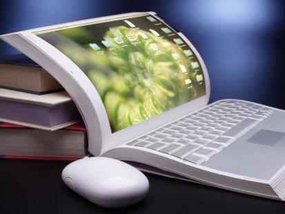 Nowości książkowe na wideoblogu
