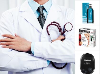 Nowości medyczne – to warto mieć!