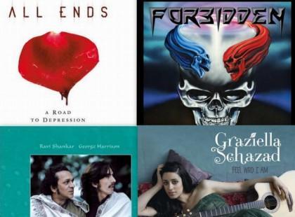 Nowości płytowe Warner Music Poland