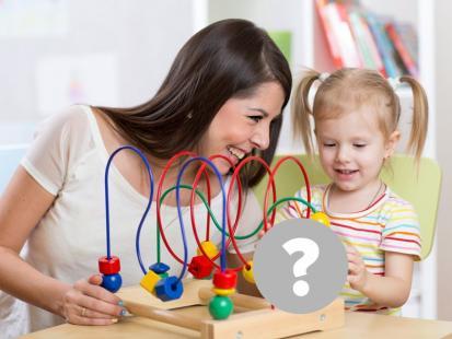 Nowości wśród zabawek dla dzieci