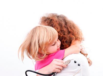 Nowotwór u dziecka – jak leczyć ból?