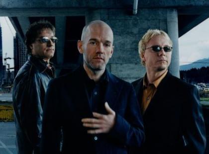 Nowy album R.E.M.