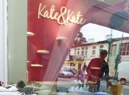 Nowy Butik Kate&Kate w Sopocie