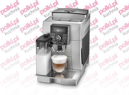 Nowy ekspres automatyczny marki De'Longhi – ECAM 25.452