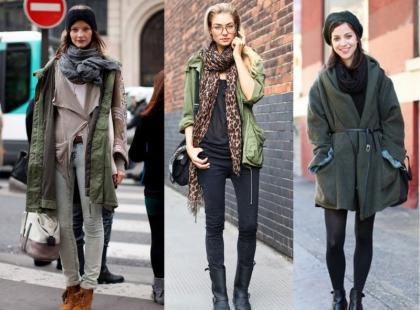 Nowy Jork - Moda uliczna