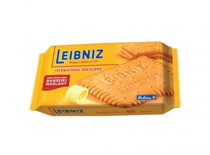 Nowy Leibniz wkracza na rynek!